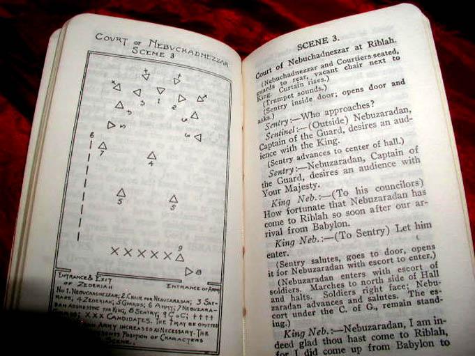 york rite ritual book pdf